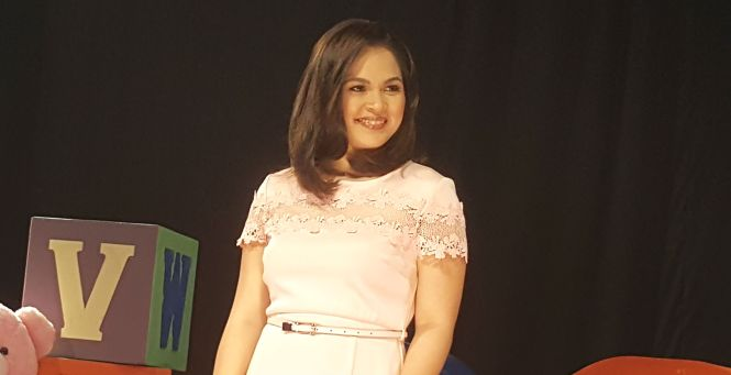 Latest Short Hairstyles New Creative Judy Ann Santos Hairstyle