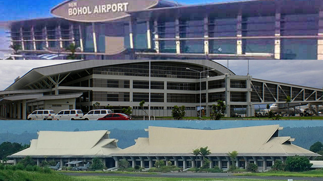 PH Sticks To Bundled Plan For 5 Regional Airports Project