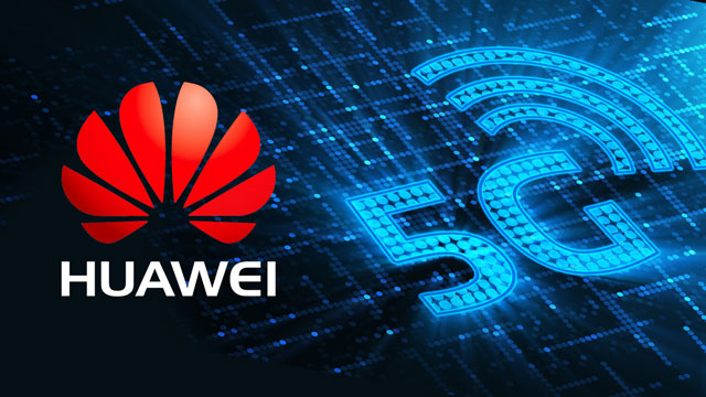 Proposed rule to allow U.S. to work with Huawei in 5G standards ...