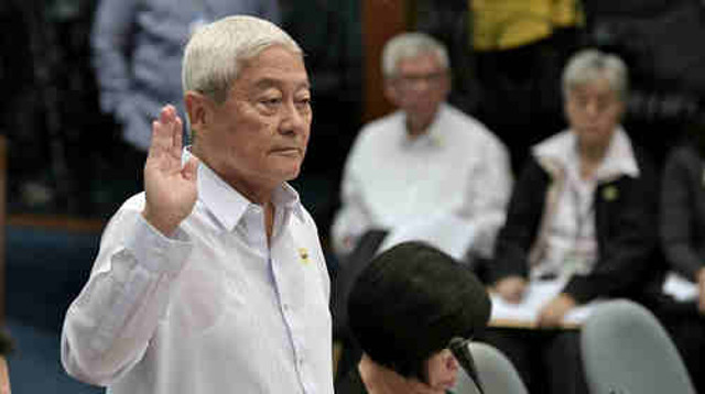 Image result for Roberto Ongpin