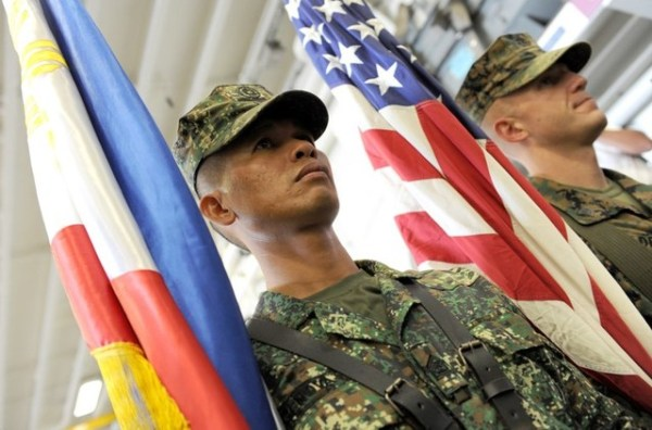 Retired Analyst: Military ties remain strong, fighting ...