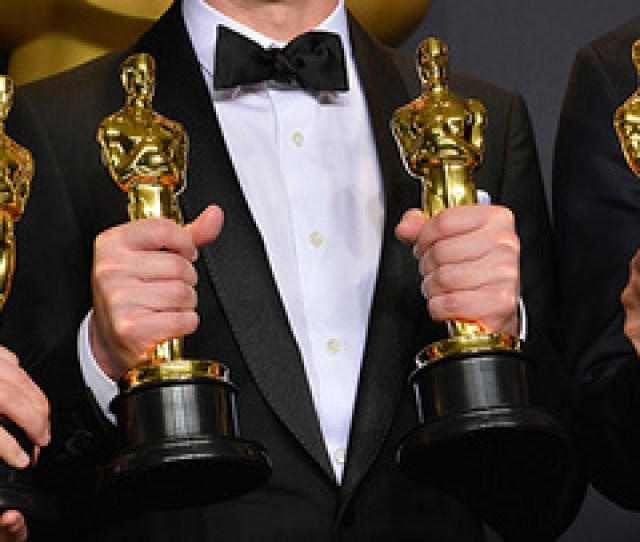 Best Picture Oscar Winners Of Past  Years