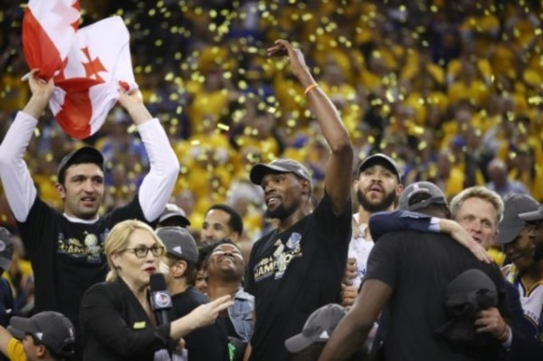 Villain vindicated: What the Finals MVP award meant for ...