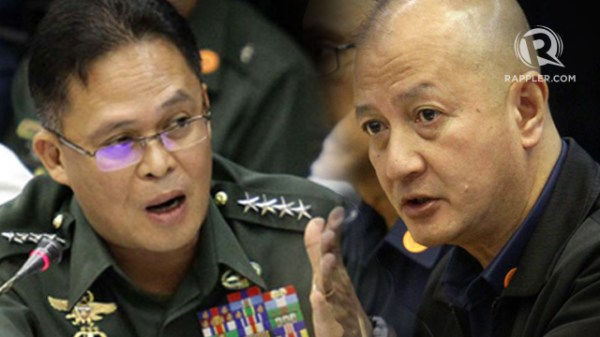 Retired Analyst: Did MILF coddle Marwan? Police, military ...