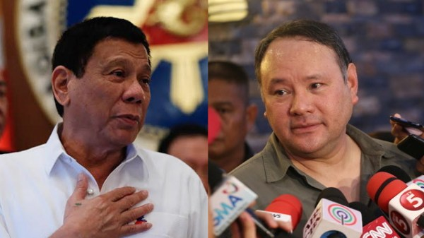 Retired Analyst: Duterte offers defense post to Gibo ...