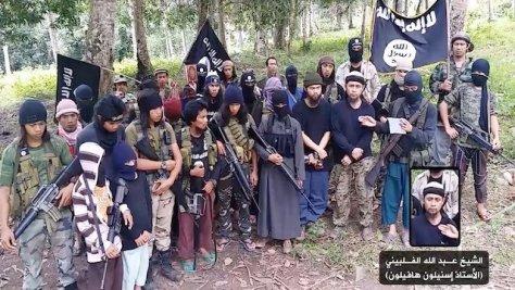filipino jihadists