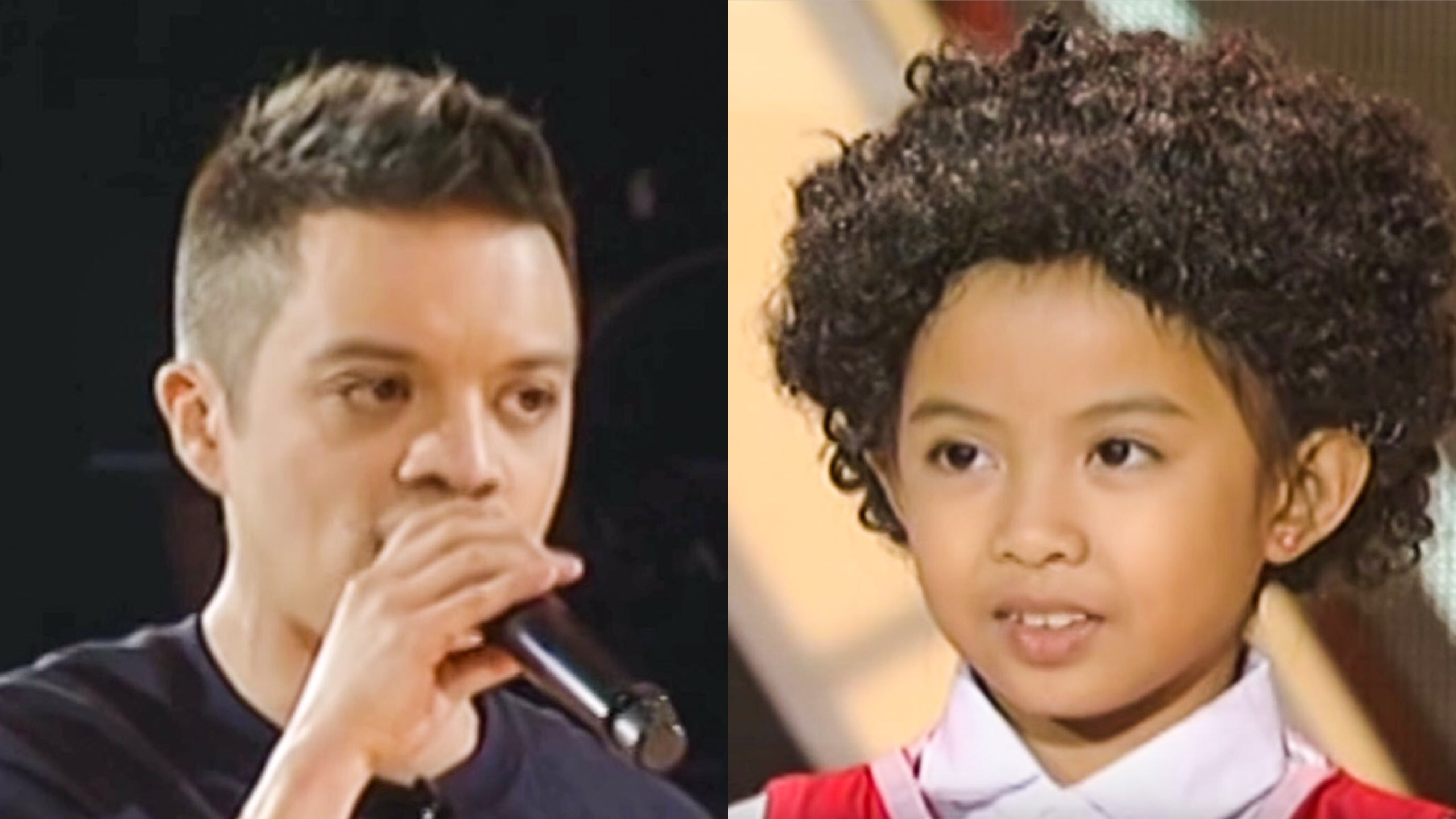 WATCH Bamboo Sings Tomorrow From Annie On Voice Kids