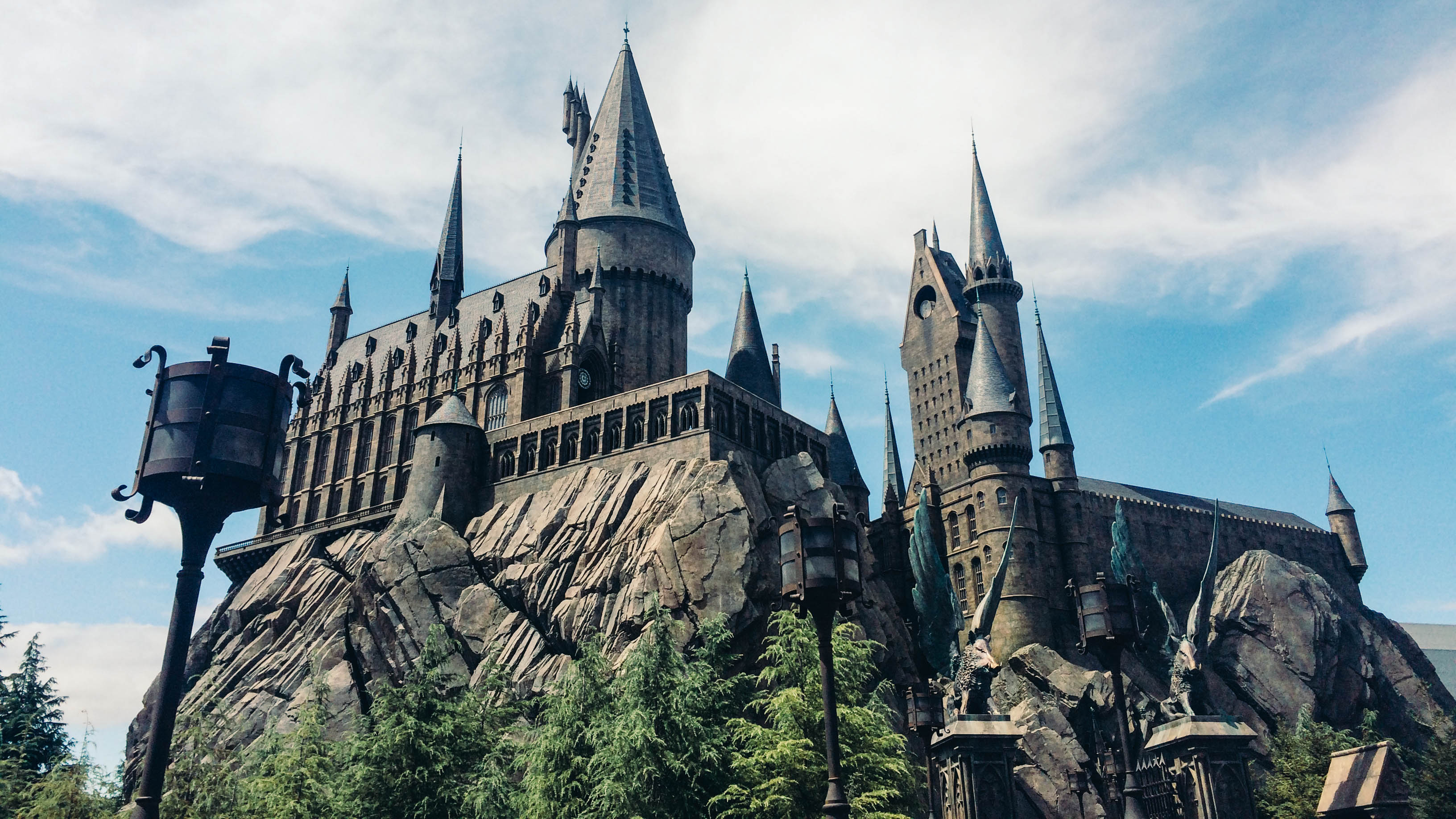 Image result for wizarding world