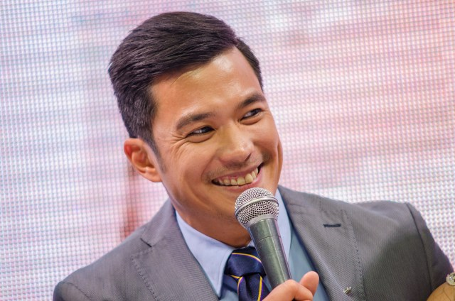 diether ocampo on tv reunion with claudine barretto