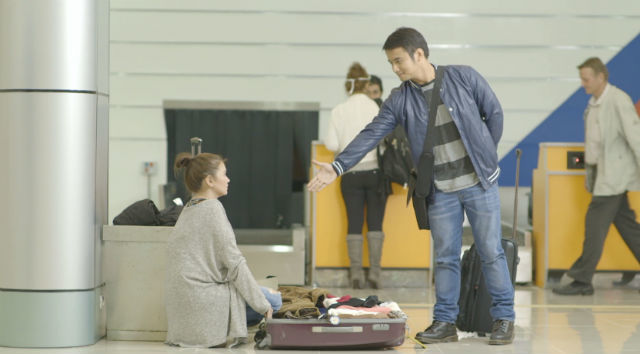 From the movie 'A Thing Called Tadhana' | Postcardpretty.com