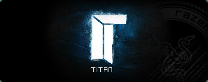Razer Adds Titan To The Team
