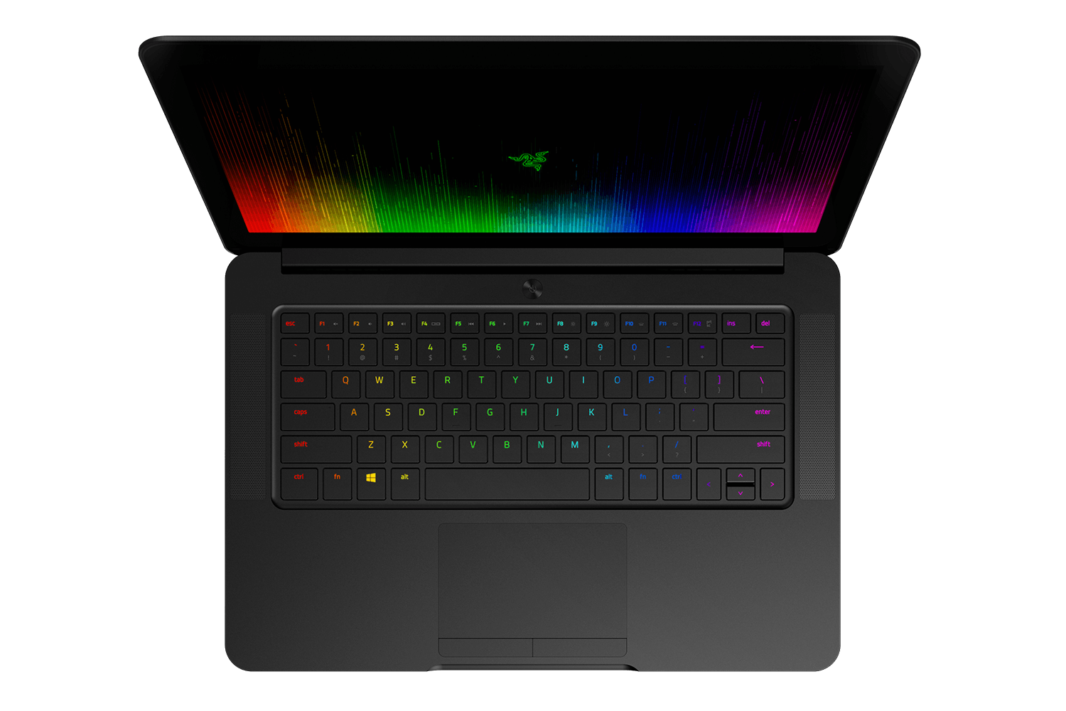 The Razer Blade Worlds Most Advanced Gaming Notebook