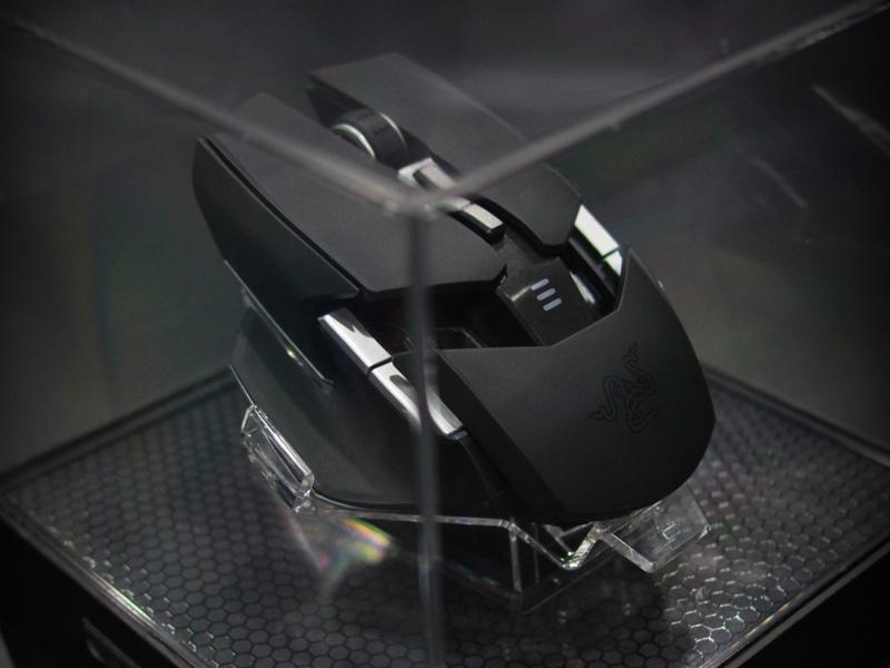 Razer Gaming Headset Pc
