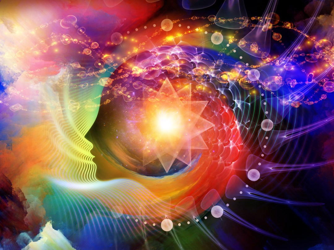 5 Little Known Secrets To Higher Consciousness