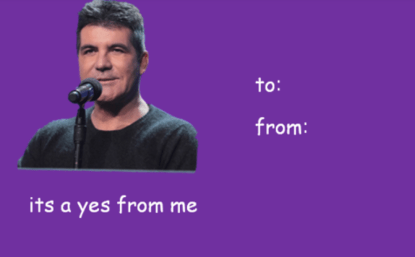 The Office Dwight Valentine S Day Cards Cardfssnorg