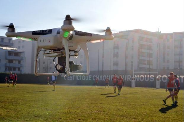 20 Unique Applications Of Drones Around The World
