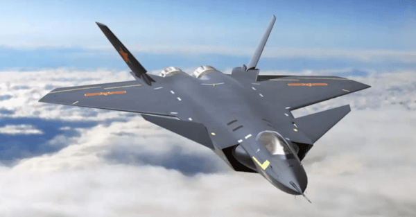 China's new stealth fighter may be an enormous threat to ...