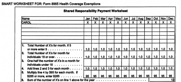 Here Are The New Tax Forms And Worksheets You May Need To
