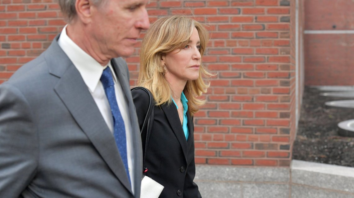 Image Result For More Parents Plead Guilty In College Admissions Scam