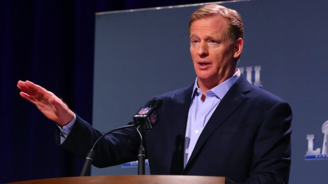 NFL declares 2020 Draft will go on as scheduled — and Commissioner Goodell makes it clear that he will not tolerate dissent: 'Grounds for disciplinary action'
