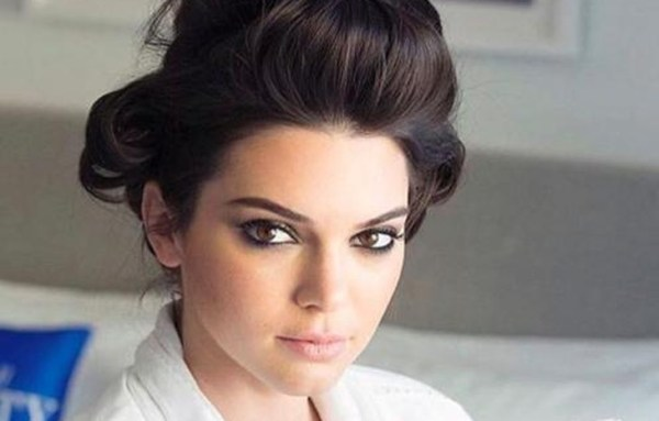 Kendall Jenner Shows Off Post-Braided Look — See Kendall ...