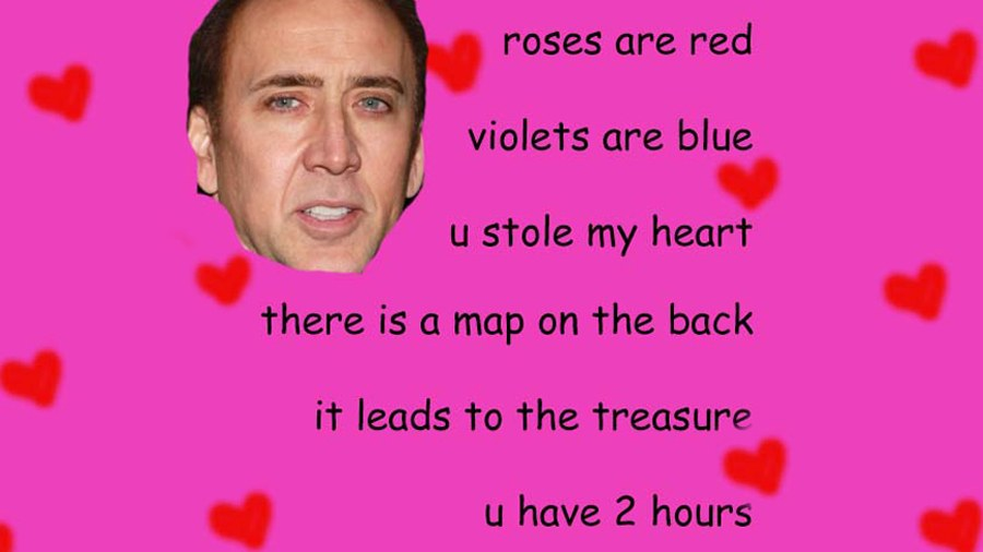 Best Valentines Memes To Send To Someone Youre Tryna