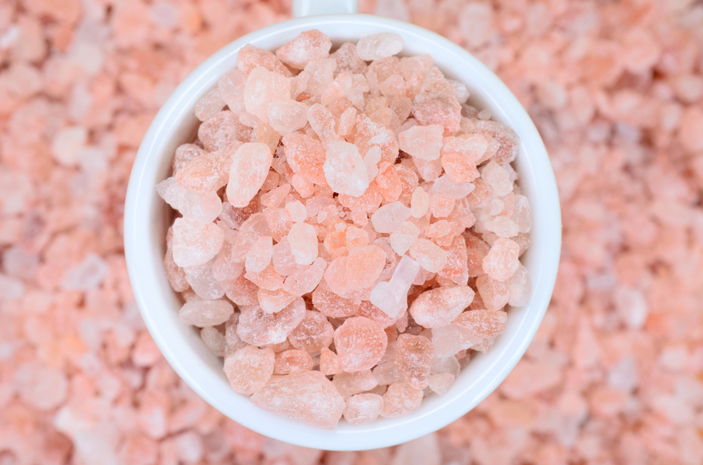 THIS Is What Occurs To Your Physique When You Eat Pink Himalayan Salt