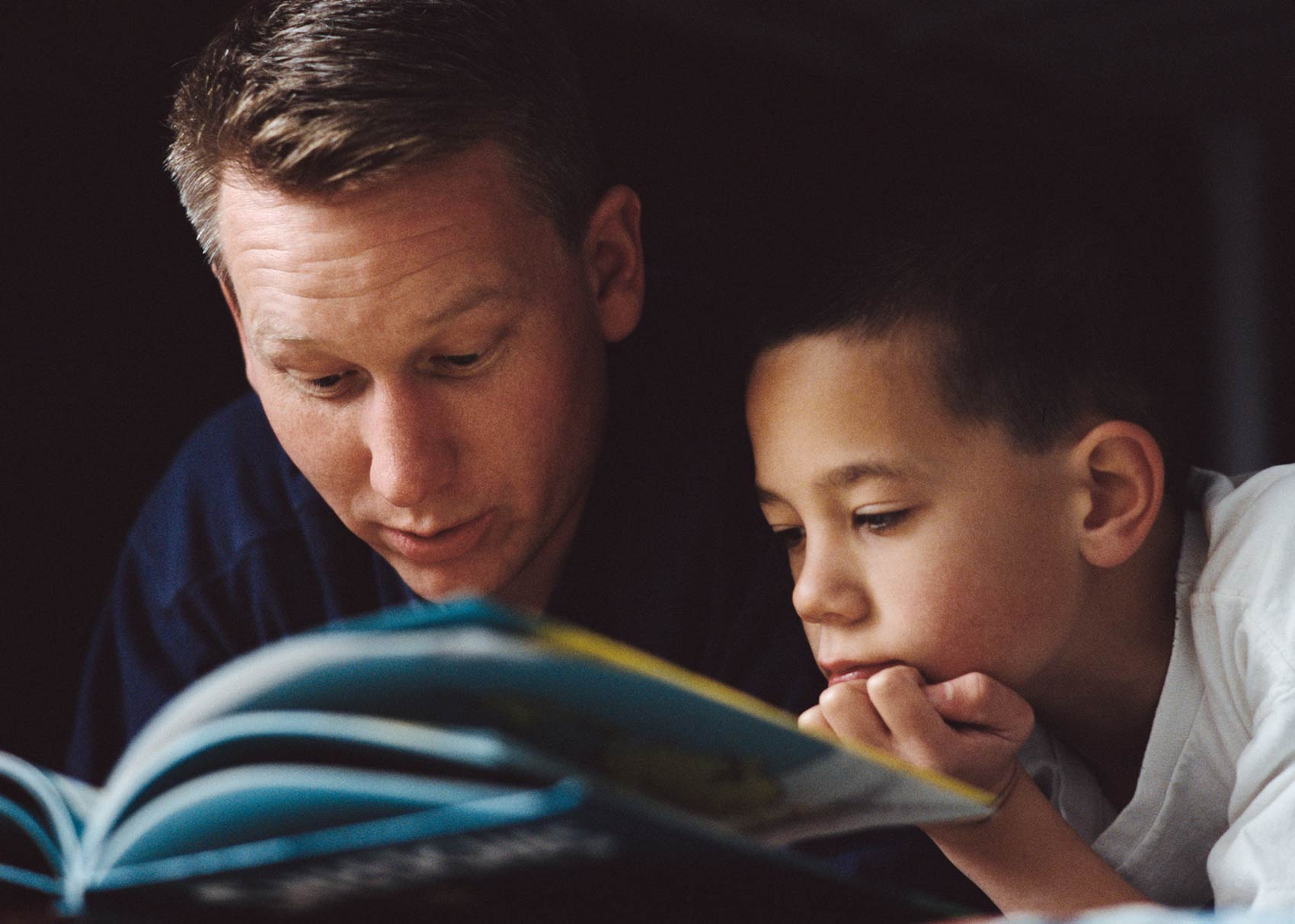 The Importance Of Reading Aloud To Big Kids