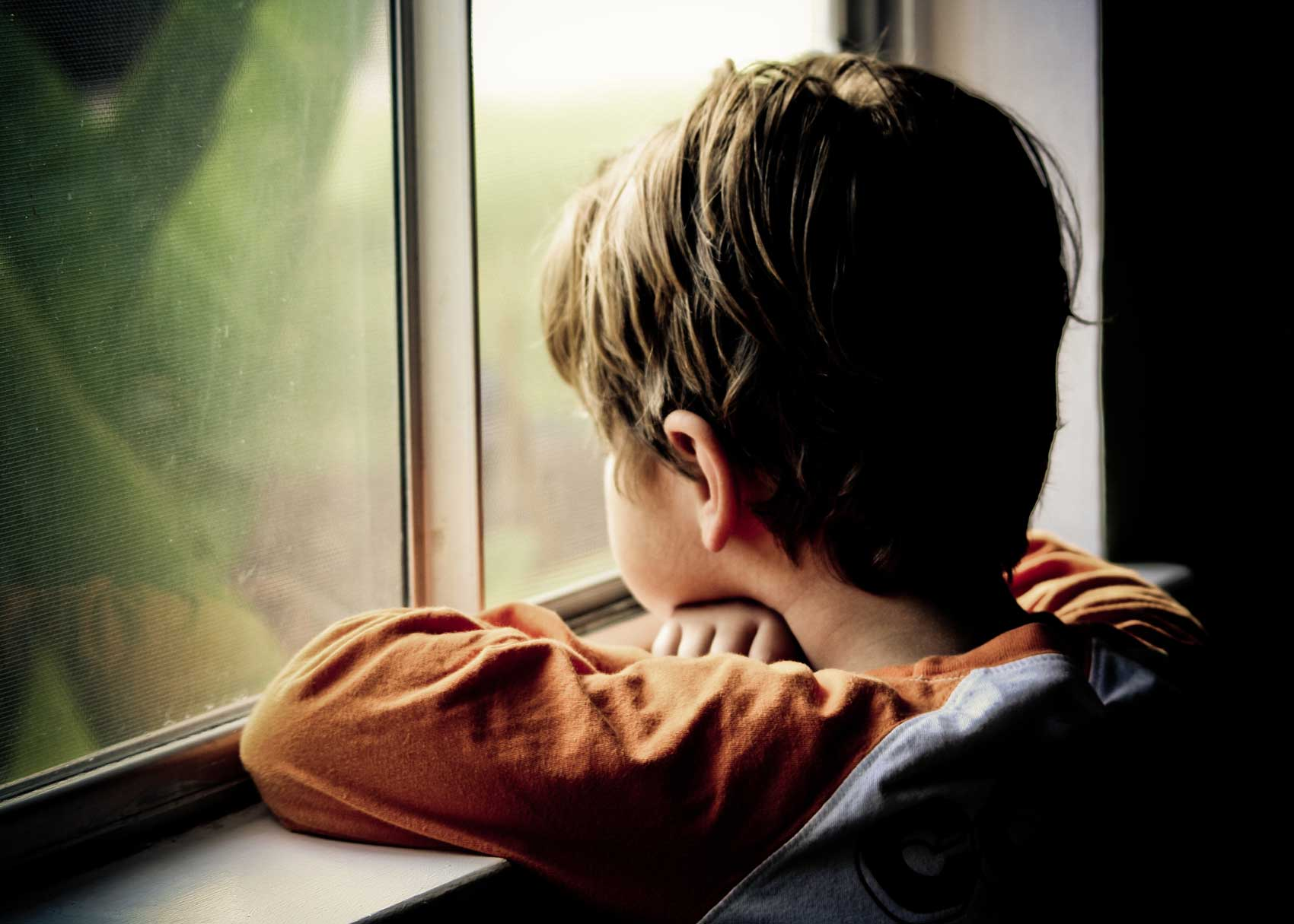 Books To Help Children With Grief And Loss