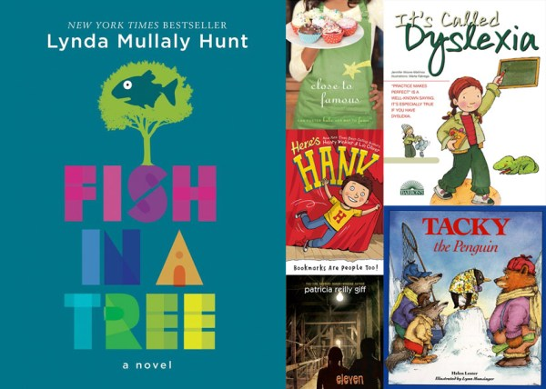 7 Children's Books About Dyslexia | Brightly