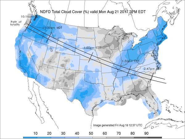 The Solar Eclipse Conspiracy | RealClearScience