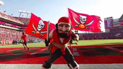 Washington Post op-ed calls out Tampa Bay Buccaneers' pirate imagery: 'There is danger in romanticizing ruthless cutthroats'