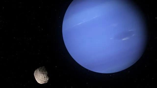 Thanks To Hubble, Now There Are 14 Known Neptune Moons ...