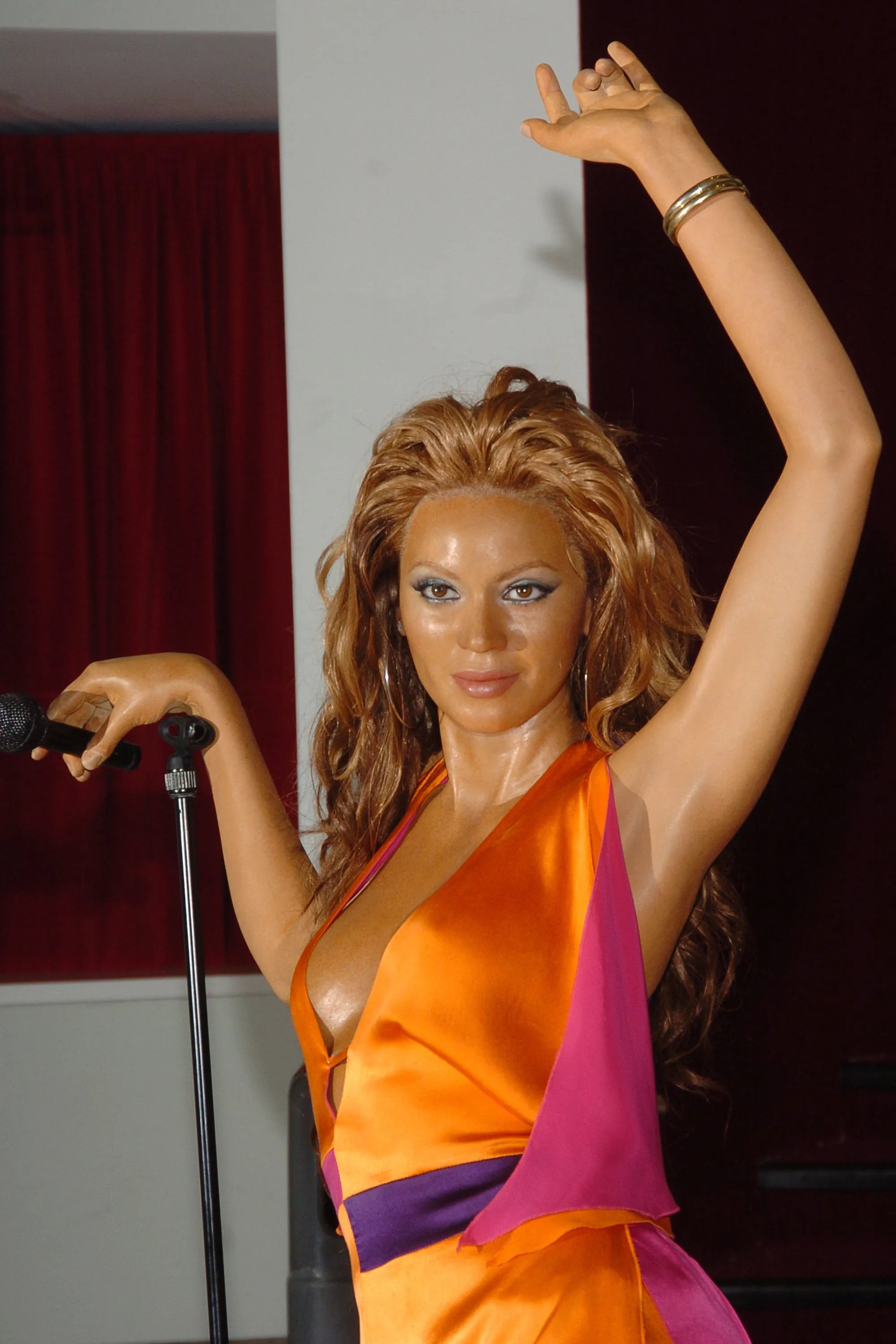 photos bad madame tussaud s statues of