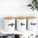 13 Storage Ideas For Coffee And Tea Lovers Brit Co