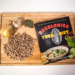 Cookbook Offers Plant Based Recipes Inspired By Traditional Mexican And Central American Cuisine Ecowatch