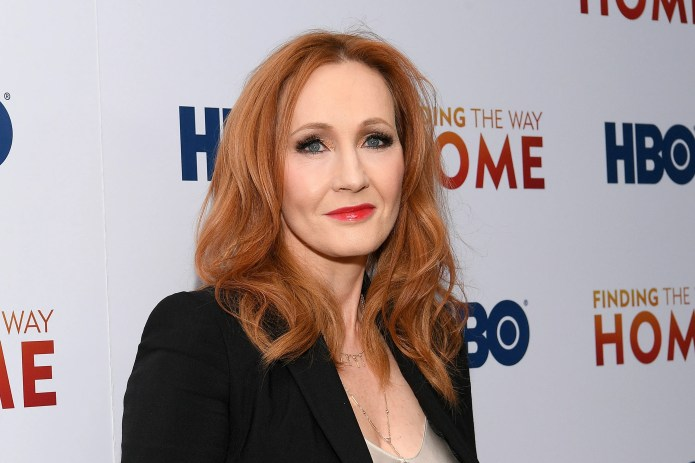 JK Rowling goes off on hormone therapy, gender surgery - 247 News ...