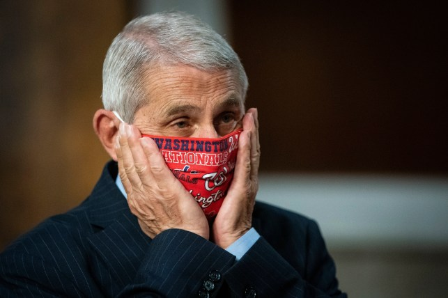 Dr. Fauci issues dire warning on 'lurking' viruses, says COVID-19 is 'worst-case scenario,' 'worst nightmare.' A professor of virology weighs in without the alarmism.