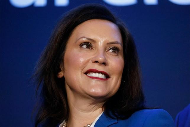 Michigan GOP tries to ban coronavirus patients from nursing homes — Democrat Gov. Whitmer vetoes bill
