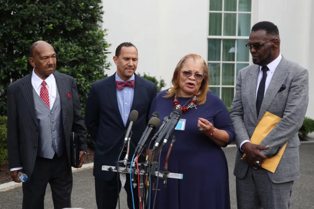 Dr. Alveda King rips Obama for politicizing John Lewis' funeral: Leftists will 'grab at any opportunity'