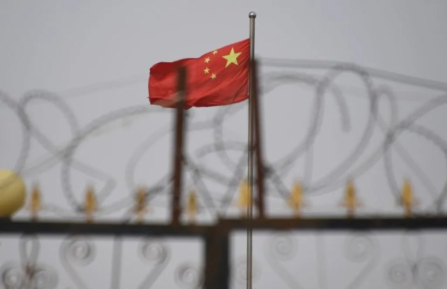If not a genocide, something close to it' going on in China: US national  security adviser; warns Taiwan of Chinese invasion - Internewscast
