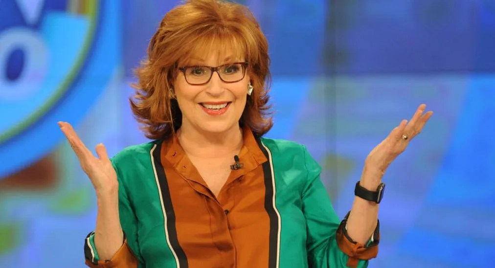 'The View' host Joy Behar actually suggests forcing every student to 'repeat the year' over COVID