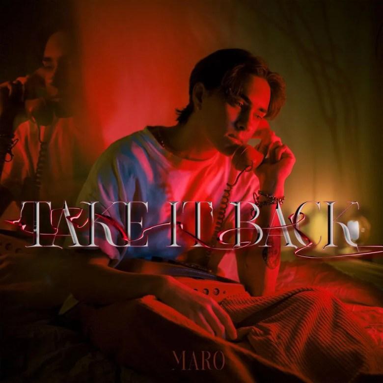 """Lebanese Pop Artist Maro Premieres """"Take It Back"""" - PAPER"""