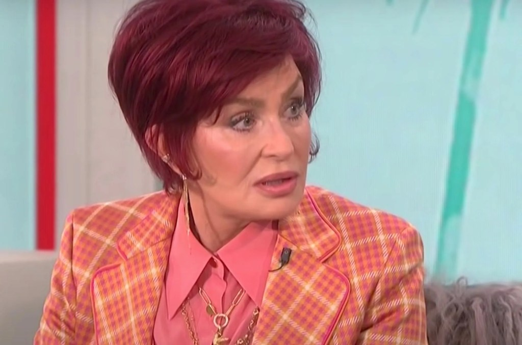 CBS releases statement in support of diversity as it cancels 'The Talk' shows over co-host Sharon Osbourne defending Piers Morgan