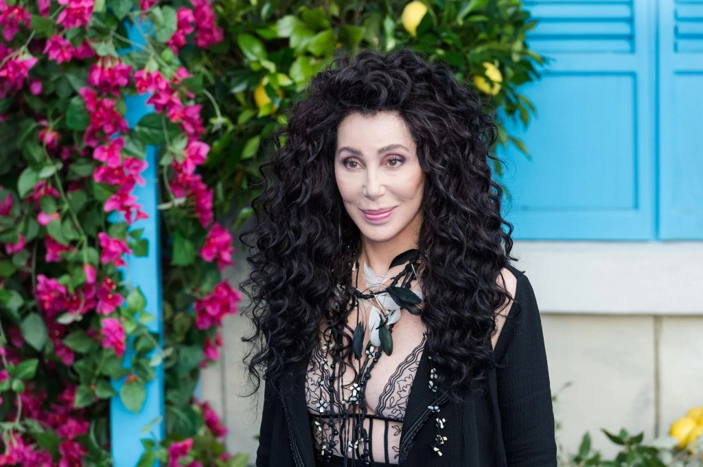 Cher slammed over George Floyd tweet: 'Maybe if I'd been there…I could've helped'