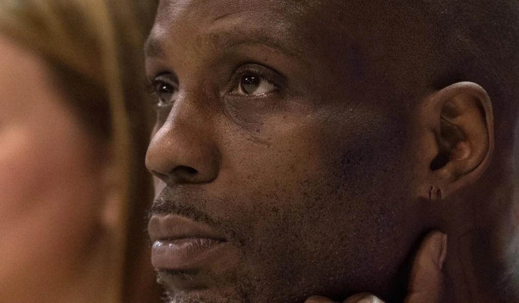 Rapper DMX on life support, continues to be in 'vegetative state' with lung, brain failure former manager says