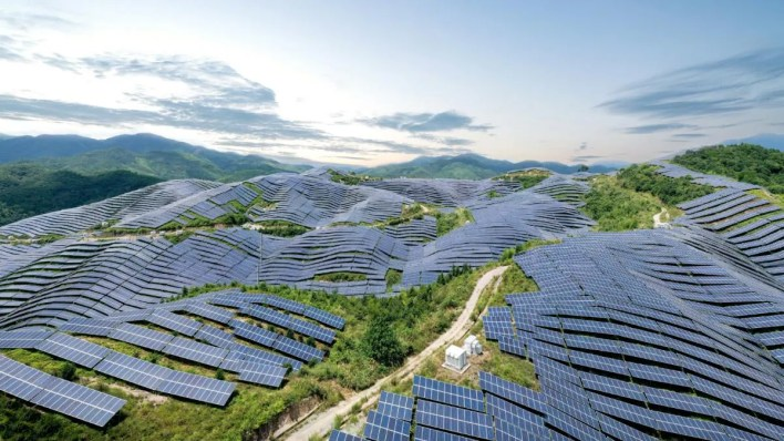 renewable energy smashes records in 2020 - ecowatch