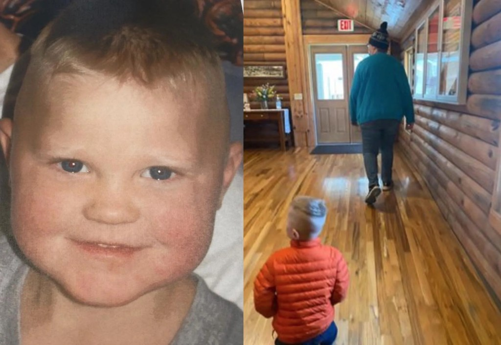 Police find 2-year-old abducted from Virginia church nursery and arrest alleged abductors