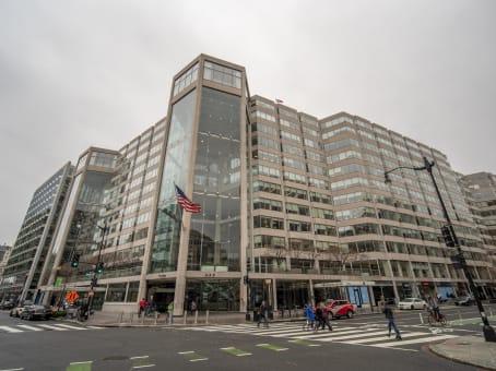 Washington Office Space | Executive Suites Washington ...