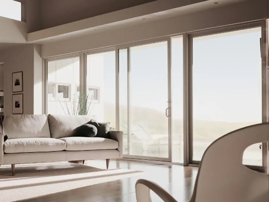 contemporary sliding doors renewal by
